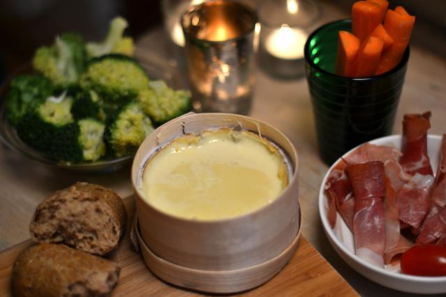 Mont d'Or lavet i ovn