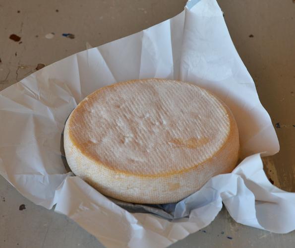 Reblochon - lige til ostebordet eller til retten Tartiflette