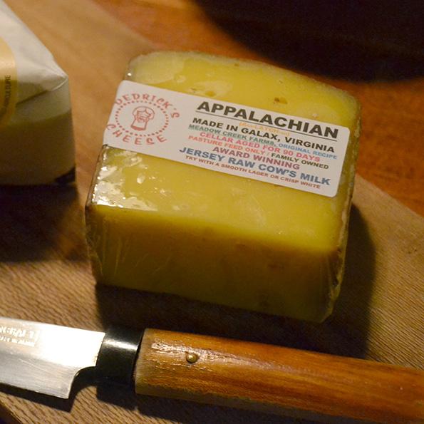 Appalachian ost