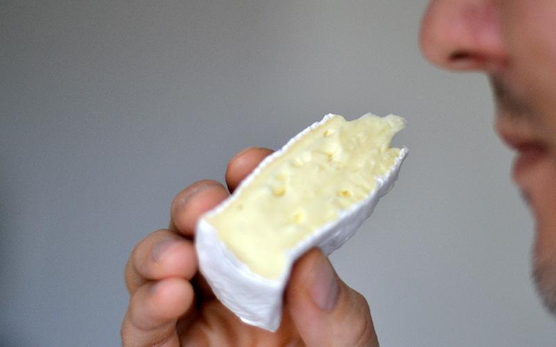 Duft til osten