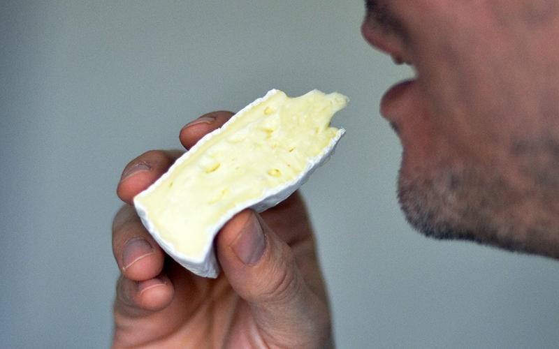Smag på osten