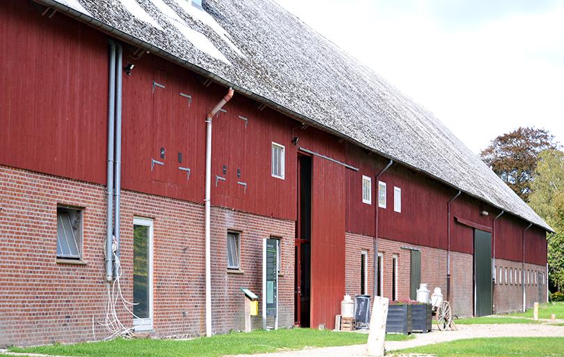 Knuthenlund mejeri