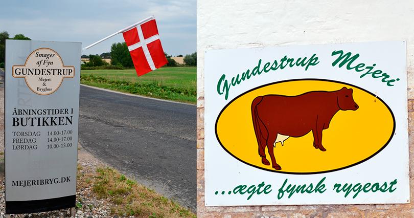 Gundestrup Mejeri