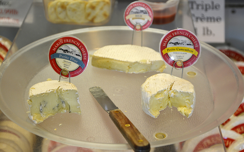 Marin French Cheese Company
