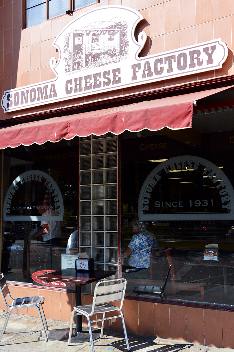 Sonoma-Cheese-Factory