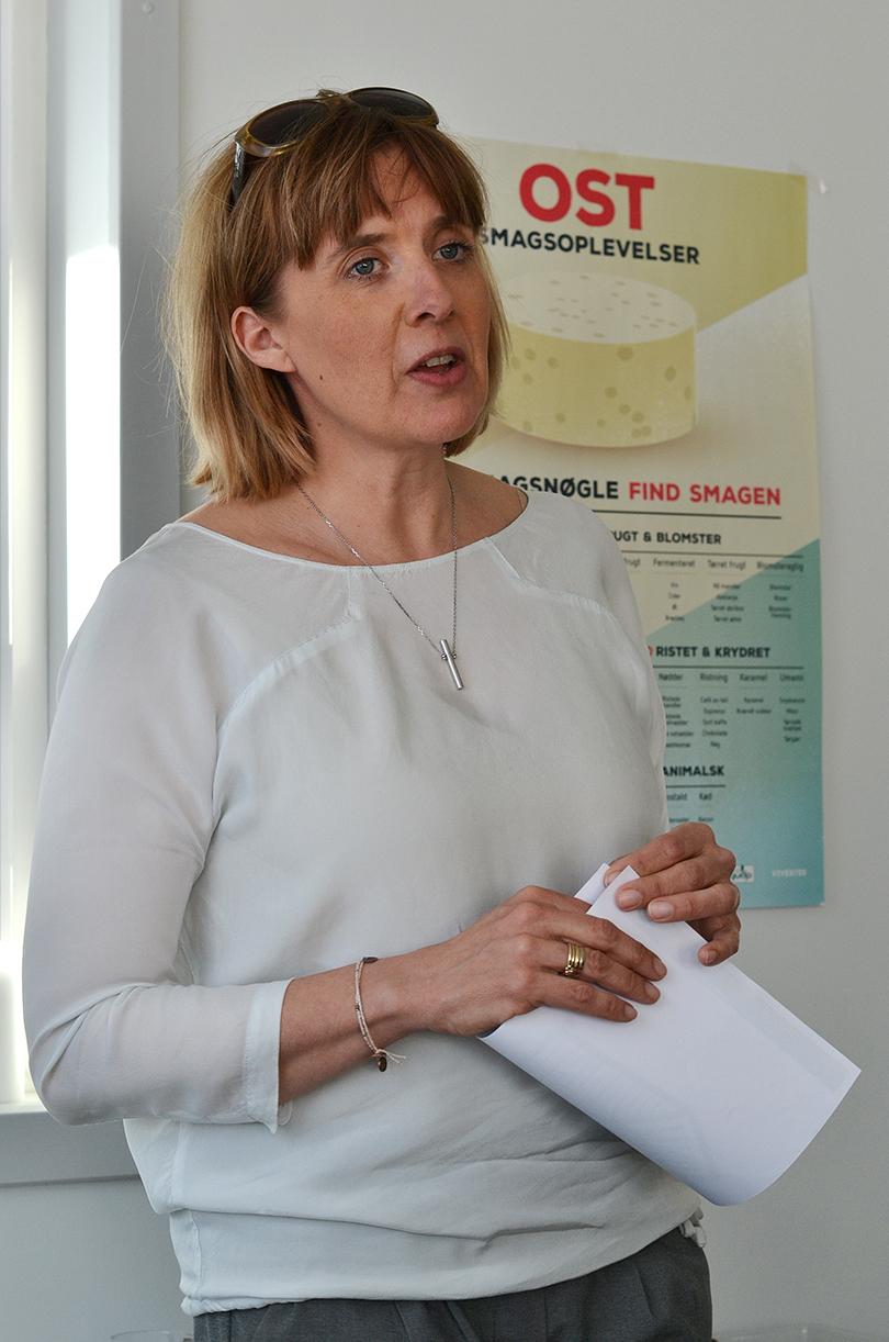 Birgitte Kastrup