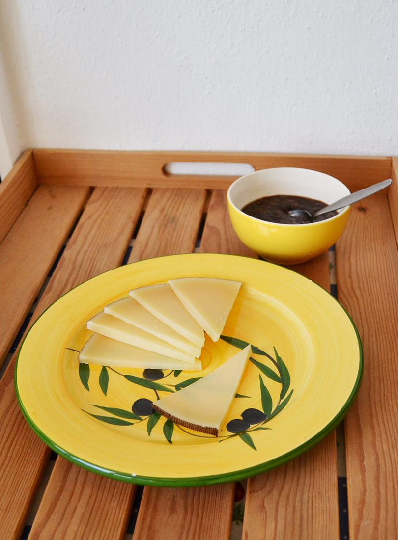 Figenkompot til ost