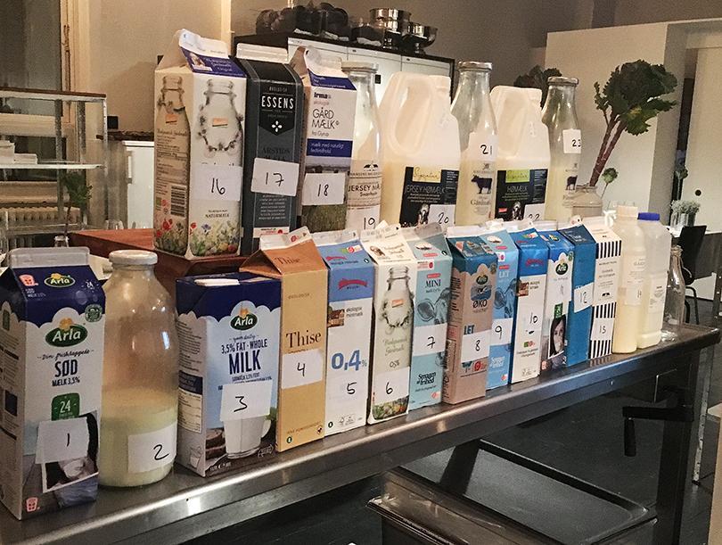 23 mælk