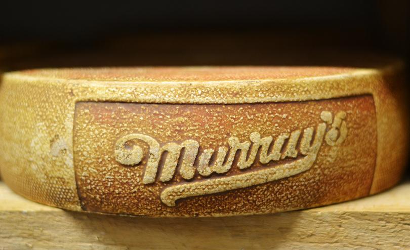 Murrays ost