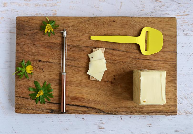 Vind en Osti til din ost