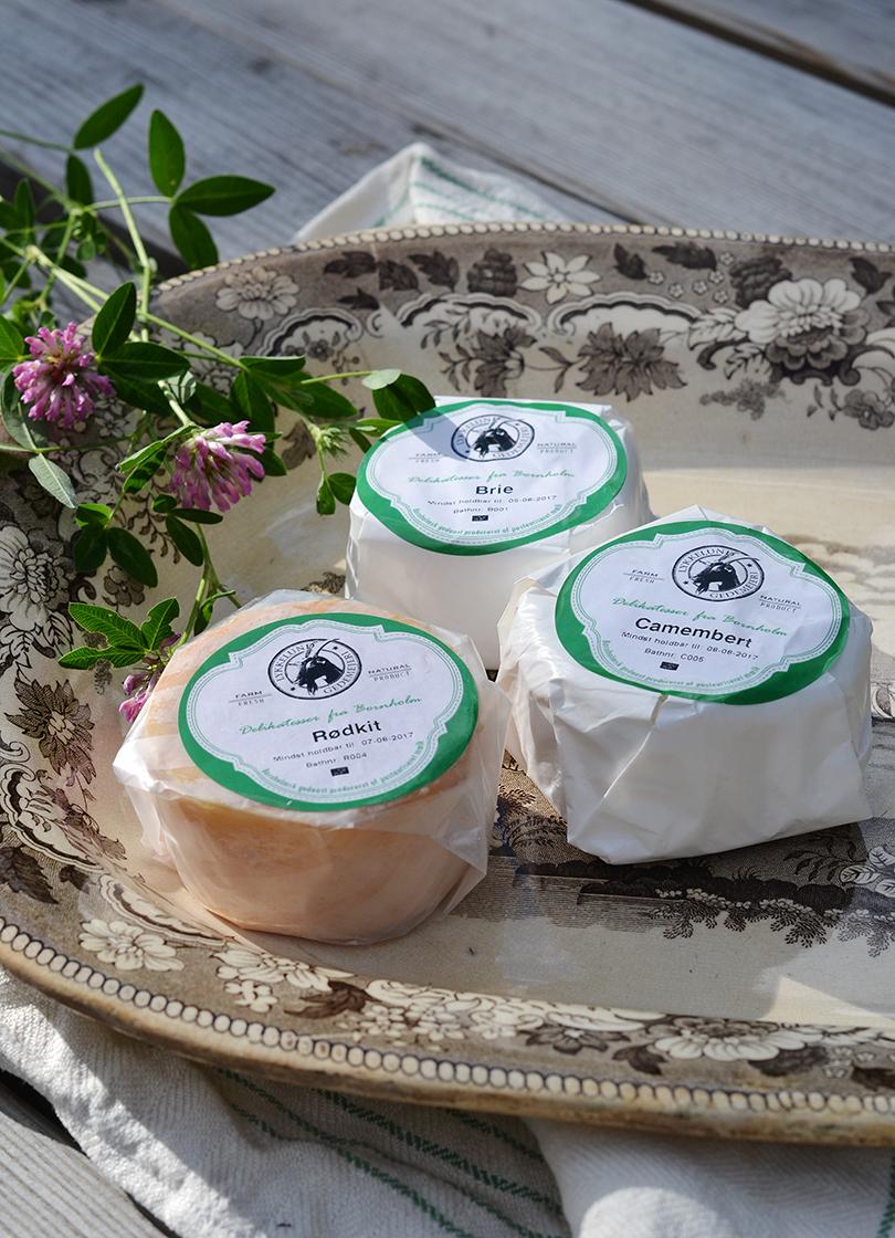Lykkelunds oste