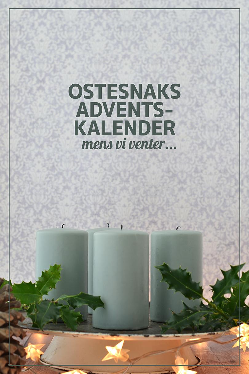Adventskalender-optakt