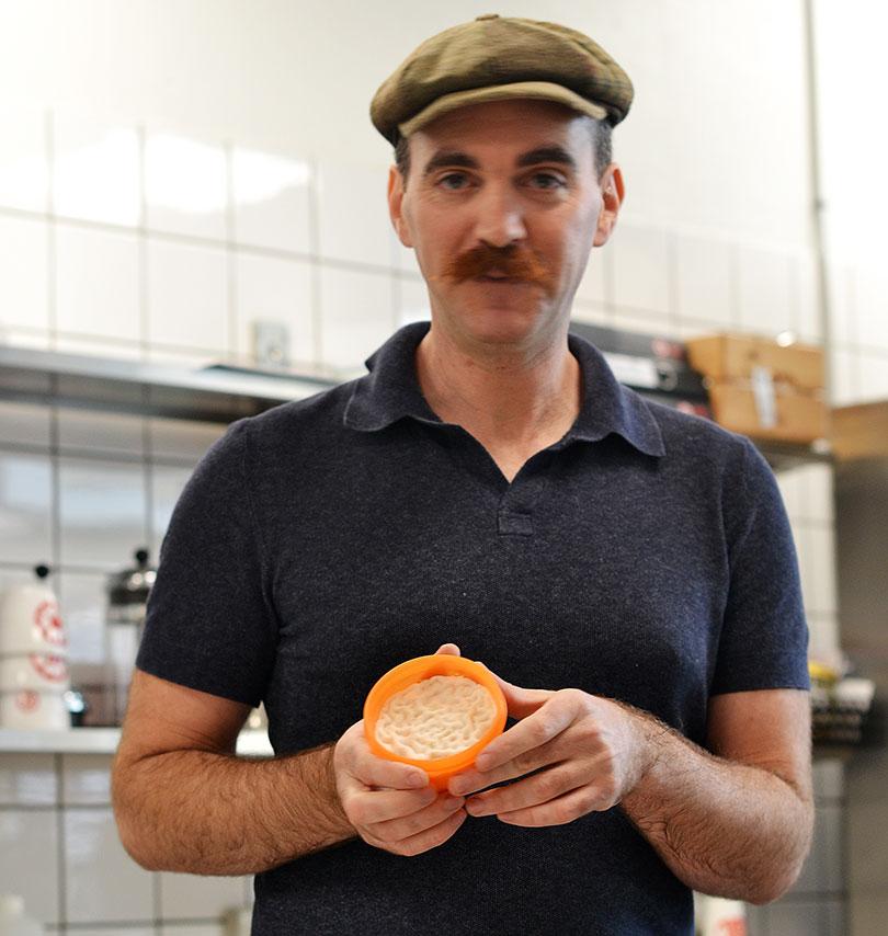 David Ashers egen ost