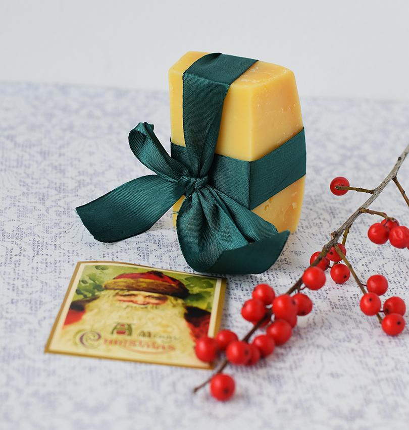 Julegaver med ost