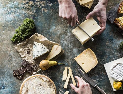 Skal du med til Cheese Copenhagen 2019?