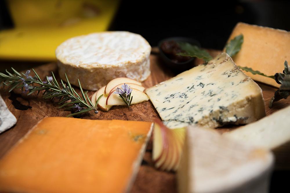 Cheese Journeys