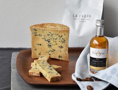 Smag oste, du aldrig har smagt før!