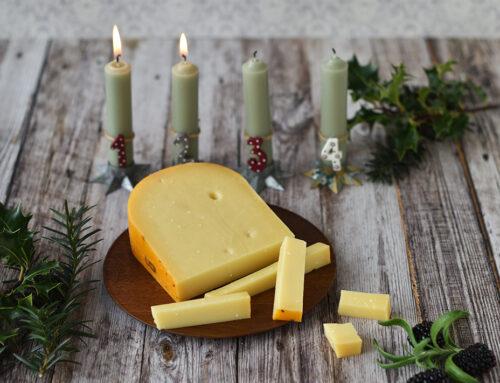 Vind ost med Chr. Hansen kultur