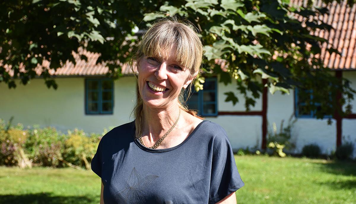 Maria Tuvesson